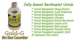 Cara Pemesanan Jelly Gamat
